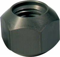 "Wheels and Tire Accessories - Allstar Performance - Allstar Performance Aluminum Double Chamfered Lug Nut - 5/8""-11 - (10 Pack)"
