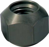 "Wheels & Tires - Allstar Performance - Allstar Performance Aluminum Double Chamfered Lug Nut - 5/8""-11 - (10 Pack)"