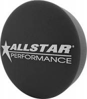 "Wheel Parts & Accessories - Mud Plugs - Allstar Performance - Allstar Performance 3"" Foam Mud Plug - Fits 15"" Wheels - Black"