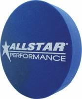 "Wheels & Tires - Allstar Performance - Allstar Performance 3"" Foam Mud Plug - Fits 15"" Wheels - Blue"