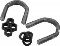 Driveshafts - U-Bolts - Allstar Performance - Allstar Performance U-Bolt Kit for 1350