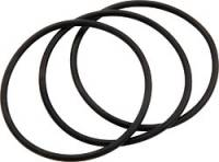 "Drivetrain Gaskets and Seals - Axle Tube & Inner Axle Seals - Allstar Performance - Allstar Performance Replacement O-Rings for 9"" Housing Seal #ALL72100"