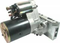 Starters and Components - Starters - Allstar Performance - Allstar Performance SB Chevy Mini-Starter 1.4Kv