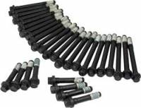 Engine Bolts & Fasteners - Cylinder Head Bolts - Allstar Performance - Allstar Performance Head Bolt Kit - BB Chevy