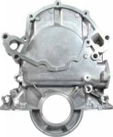 Valve Train Components - Timing Covers - Allstar Performance - Allstar Performance SB Ford 302/351W Replacement Timing Cover - Early Style