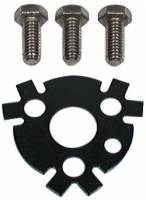 Timing Components - Camshaft Locking Plates - Allstar Performance - Allstar Performance Chevy Cam Lock Plate and Bolts