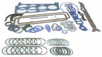 Piston Rings - AFM Engine Re-Ring Kits - AFM Performance Equipment - AFM Performance Moly Engine Re-Ring Kit - SB Chevy 350 - 67-85