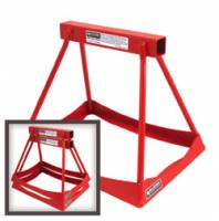 "Jacks, Stands & Car Lifts - Jack Stands - Allstar Performance - Allstar Performance Stack Stands 14"" Steel - Pair"