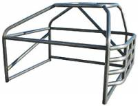 Roll Cage Kits - Roll Cage Kits - Circle Track - Allstar Performance - Allstar Performance Offset Deluxe Roll Cage Kit