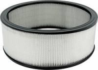 "Universal Round Air Filters - 14"" Round Air Filters - Allstar Performance - Allstar Performance 14"" x 5"" High Performance Paper Air Filter Element"