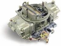 Gasoline Carburetors - 750 CFM Gasoline Carbs - Holley Performance Products - Holley Performance 4150 Series Four Barrel Street, Strip Carburetor - 750 CFM
