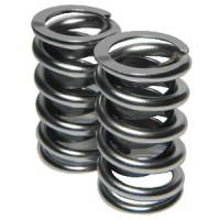 "Valve Springs - Howards Max Effort Racing Valve Springs - Howards Cams - Howards Zero Tolerance Single Racing Valve Springs w/ Damper - 1.265"" O.D. - .878"" I.D."