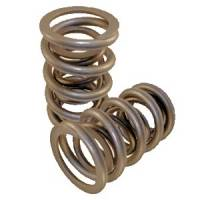 "Valve Springs - Howards Max Effort Racing Valve Springs - Howards Cams - Howards Max Effort™ Dual Racing Valve Springs - 1.437"" O.D. - .800"" I.D."