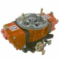 "Air & Fuel System - KB Carburetors - K-B Carburetor Gas Carburetor - 1.450"" Venturi - 380-420 CID"