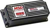 Ignition & Electrical System - MSD - MSD 6 HVC - Professional Race w/ Rev Control Deutsch Connectors
