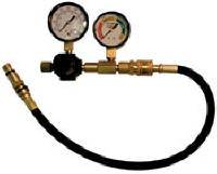 Engine Tools - Leakdown Tester - Proform Performance Parts - Proform Dual-Gauge Leakdown Tester