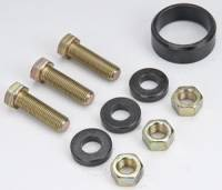 "Mounts and Bushings - Motor Mount / Plate Spacers - TCI Automotive - TCI 8"", 1/4"" Motor Plate Extension Kit"