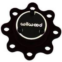 Hub Parts & Accessories - Drive Flanges - Wilwood Engineering - Wilwood Drive Flange for Wide 5 Hubs - Billet Aluminum - (Black)