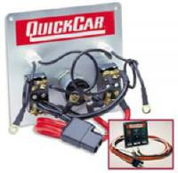 Electrical System - Wiring Harness - QuickCar Racing Products - QuickCar 5 Ft. HEI Ignition Switch Wiring Harness