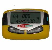 RACEceiver - RACEceiver FD1600 Fusion Scanner Kit w/ Clip & Battery - Yellow