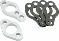 Water Pump Parts & Accessories - Spacers - Allstar Performance - Allstar Performance SB Chevy Water Pump Spacer Kit - .375""