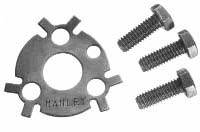 Timing Components - Camshaft Locking Plates - Manley Performance - Manley Cam Locking Plate - Chevy V8