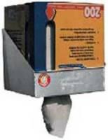 Trailer Storage Holders - Paper Towel Holder - Pit Pal Products - Pit Pal Pop-Up Towel Holder - 275, 300 Count