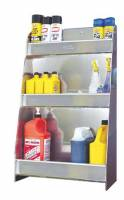 Trailer Accessories - Pit Pal Products - Pit Pal Combo Storage Cabinet