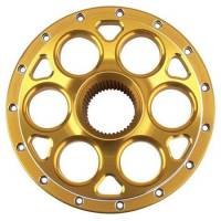 "Wheels & Tires - Weld Racing - Weld 15"" Sprint Magnum Spline Rear Wheel Center (Aluminum)"