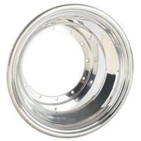 "Weld Wheels - Weld Wheel Halves - Weld Racing - Weld Outer Wheel Half - 15"" x 12.25"""