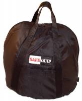 Safety Equipment - Helmet & Equipment Bags - RaceQuip - RaceQuip Heavy Duty Helmet Bag - Black