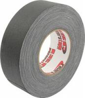 "Tools & Pit Equipment - ISC Racers Tape - ISC Racers Tape Gaffers Tape 2"" x 165 Ft - Black"