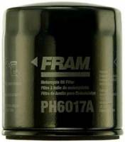 Engine Components - Fram Filters - Fram Mini Sprint, Motorcycle R6 Oil Filter