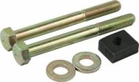 Power Steering Pump Mounts - Pump Mount Replacement Parts - Allstar Performance - Allstar Performance Replacement Power Steering Pump to Bracket Bolt Kit