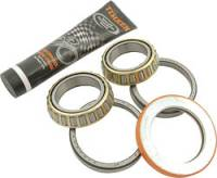 Brake System - Timken - Timken Low Drag Wheel Bearing and Seal Kit - Fits Most Wide 5 Hubs