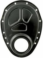 Timing Components - Timing Covers - Allstar Performance - Allstar Performance SB Chevy Timing Cover w/ BB Chevy Seal
