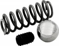 Brake Bias Adjusters and Components - Brake Bias Adjusters - Allstar Performance - Allstar Performance Replacement Spring - Ball and Set Screw for ALL42074 - ALL42076 and ALL42078