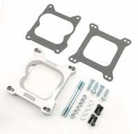 Carburetor Adapters and Spacers - Carburetor Adapters - Mr. Gasket - Mr. Gasket Carb Adapter 4BBL-4BBL