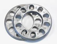 "Wheels and Tire Accessories - Mr. Gasket - Mr. Gasket 5/16"" Thick Wheel Spacer (2 Per Kit)"