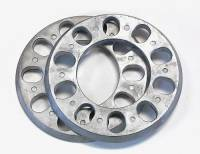 "Wheels and Tire Accessories - Mr. Gasket - Mr. Gasket 7/16"" Thick Wheel Spacer (2 Per Kit)"