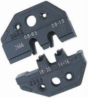 Electrical Tools - Wire Crimpers & Strippers - MSD - MSD Weatherpak Crimp Jaws - Fits MSD3505