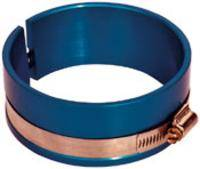 "Tools & Pit Equipment - Proform Parts - Proform Adjustable Piston Ring Compressor 4"" - 4.090"" - Blue"