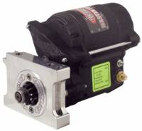 Ignition & Electrical System - Starter - Powermaster Motorsports - Powermaster Chevy Mastertorque Starter - Chevy 153 or 168 Tooth Flywheel - 180 Ft. Pound