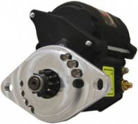 Ignition & Electrical System - Starter - Powermaster Motorsports - Powermaster Bert, Brinn, Falcon Mastertorque Adjustable Starter - Adjustable Bert/Brinn - Falcon & Winters - 180-Foot Pound