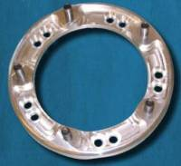 Wheels & Tires - Wehrs Machine - Wehrs Machine Universal Wide 5 Wheel Spacer - 1""