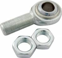 "Steel Rod Ends - 3/4"" Male Steel Rod Ends - Allstar Performance - Allstar Performance Steering Shaft Rod End Kit - Fits 3/4"" O.D. Steering Shaft"