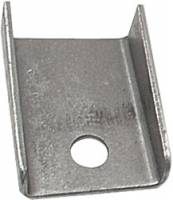 "Fuel Cell Parts & Accessories - Fuel Cell Mounts & Brackets - Allstar Performance - Allstar Performance 2"" Fuel Cell Bracket - (25 Pack)"