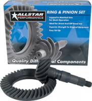 "Ring and Pinion Sets - Ford 9"" Ring & Pinion - Allstar Performance - Allstar Performance Ford 9"" Ring and Pinion Gear Set - Ratio: 6.20"