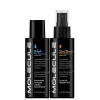 Racing Suits - Racing Suit Care - Molecule Labs - Molecule Wash Kit (Trial Size)
