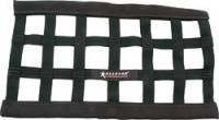 "Safety Equipment - Allstar Performance - Allstar Performance Border Style Window Net - 10"" x 18"" - Black"